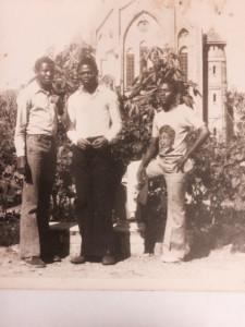 Joseph Badibanga,t Marcel Buana et Kabulo Muana Kabulo