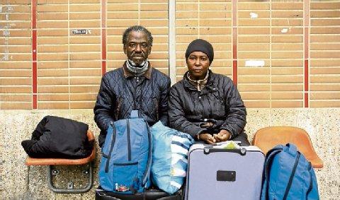couple kitenge 1