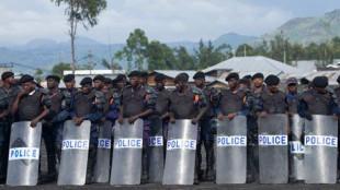 policeKinshasa