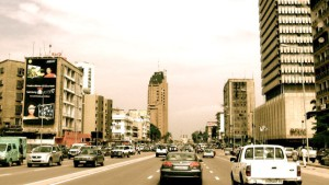 KinshasaVille