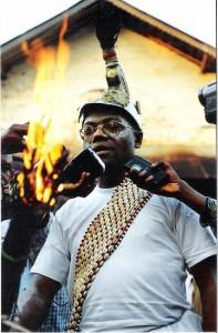 Wafuana Emery Kalamba