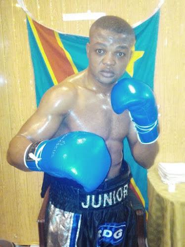 junior ilunga
