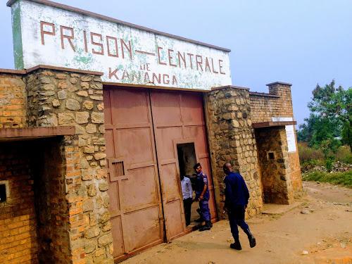 kananga_prison centrale