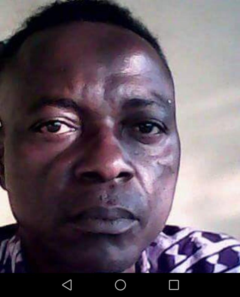 Alexis mbayabu