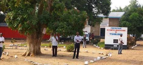 université tshikama mbuji mayi