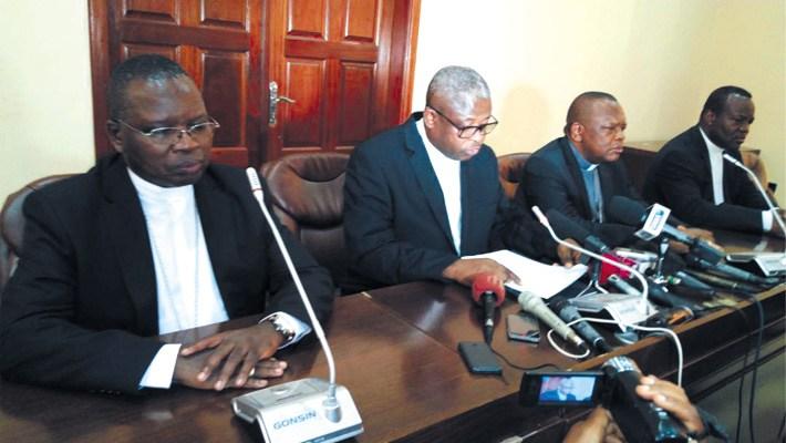 évêques congolais