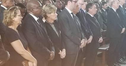 ambassadeurs messes victimes