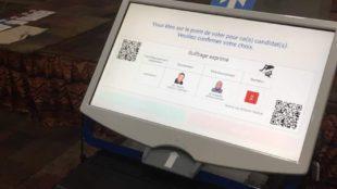machine-à-voter