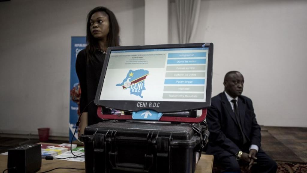 ceni et machine à voter