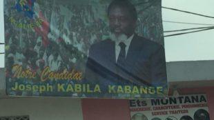 kabila candidat