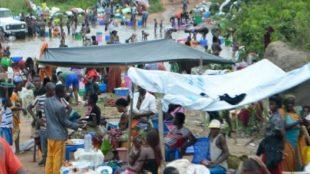 congolais en angola