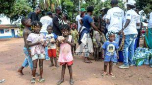 congolais refoulés