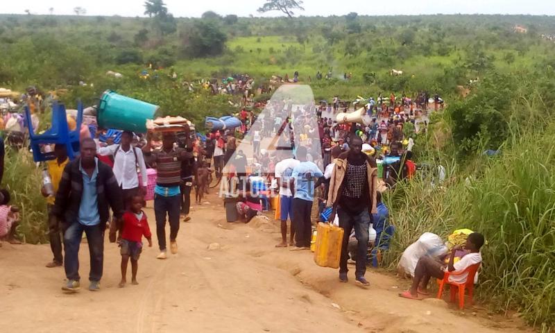 congolais venus à kamako