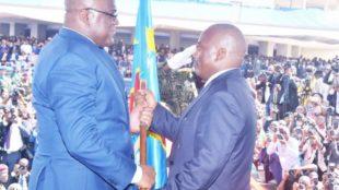 Kabila et Fatshi