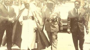 mgr bakole, mulamba nyunyi et le gouv lwakabwanga