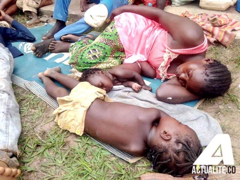 congolais revenus d'angola