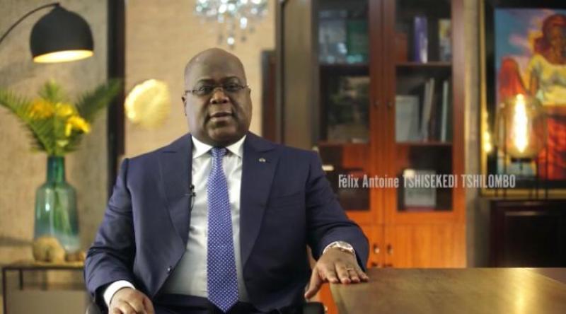 président tshisekedi 5