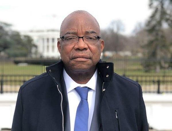 ministre kankonde