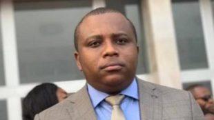 Eric Ngalula député national