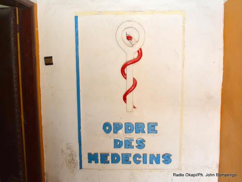 ordre des médecins
