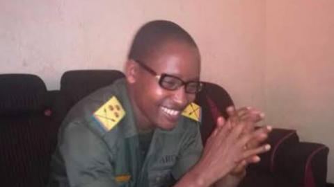 colonel sematama