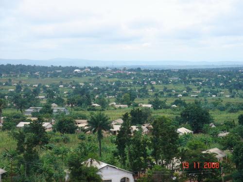 Mbuji-Mayi