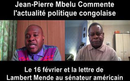 vidéo d'Etienne Ngandu et Mbelu Babanya Kabudi