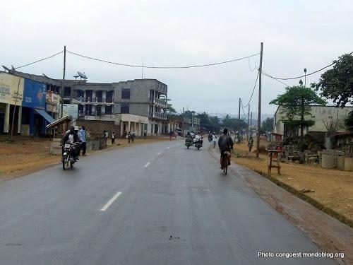 Beni-ville