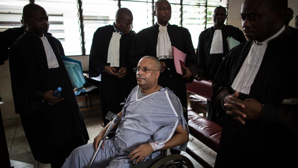 Muyambo au tribunal