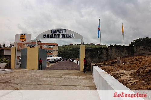 Université-catholique-du-Congo