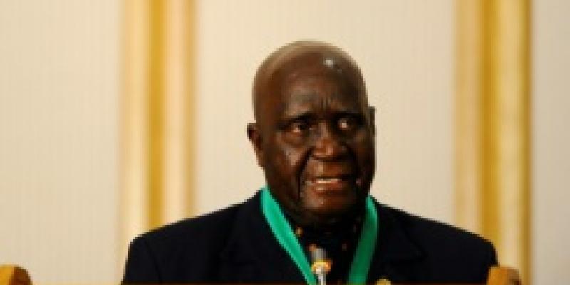 Président Kaunda