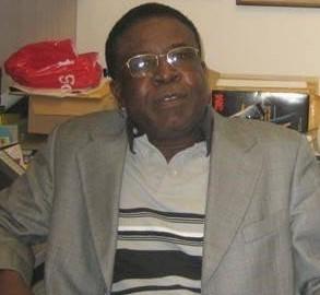 Prof Martin Kalulambi